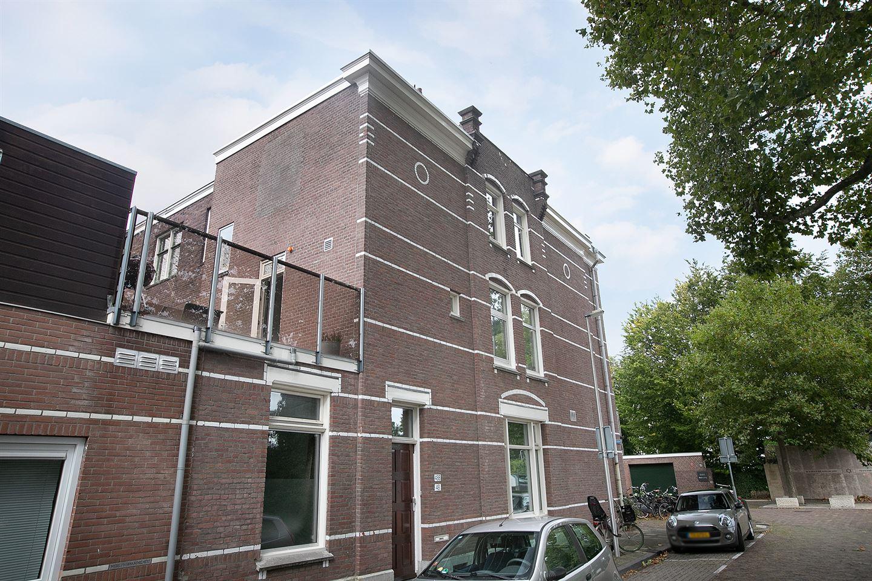 Bekijk foto 2 van Hugo de Grootstraat 48 b