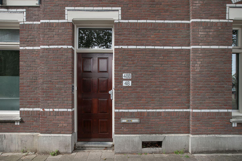 Bekijk foto 3 van Hugo de Grootstraat 48 b