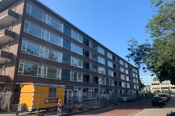 Wilhelmina Druckerstraat 25 -3