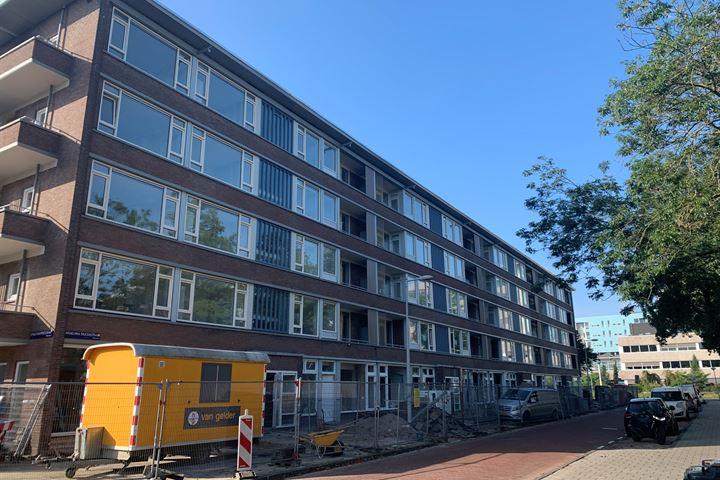 Wilhelmina Druckerstraat 25 -4