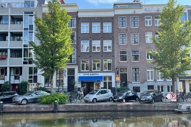 Bekijk foto 2 van Prinsengracht 405 2A