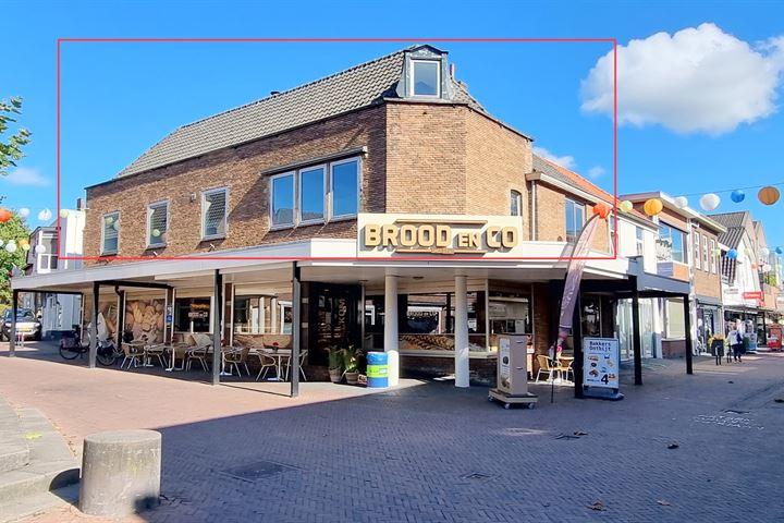 Dorpsstraat 43 A
