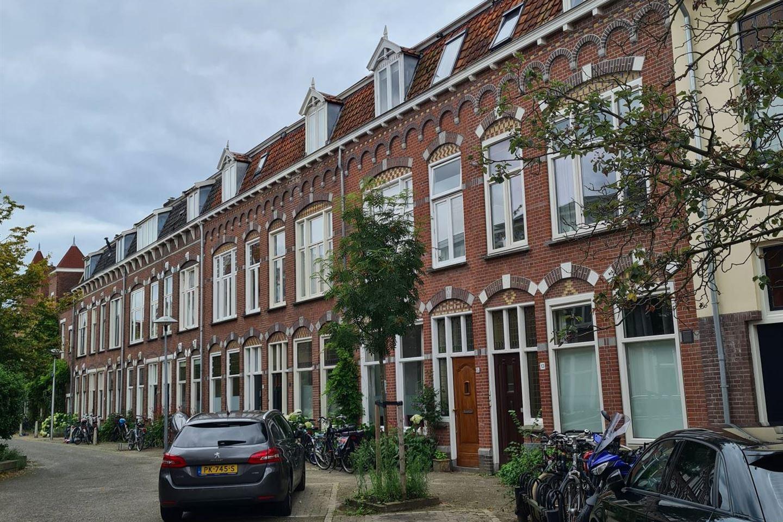 Bekijk foto 1 van Hendrick de Keyserstraat 13