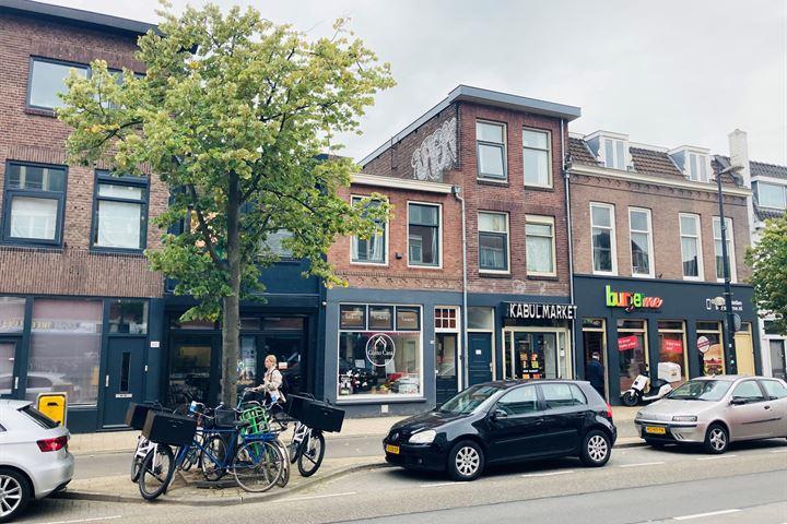 Amsterdamsestraatweg 184, Utrecht