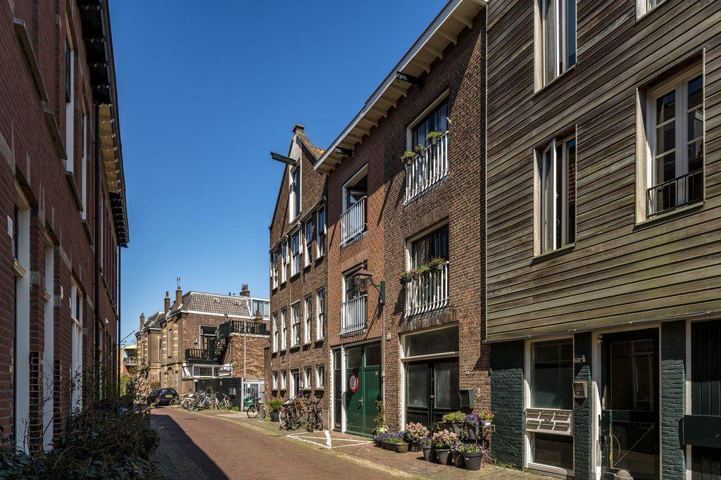 Bekijk foto 1 van Bakenesserstraat 15 D