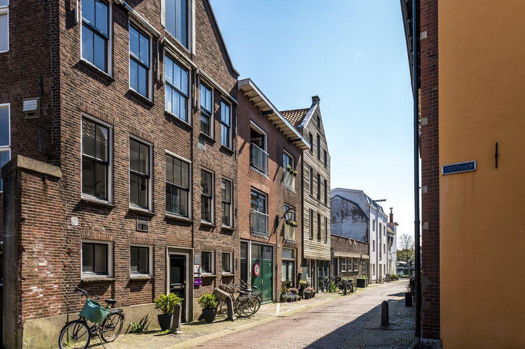 Bekijk foto 3 van Bakenesserstraat 15 D