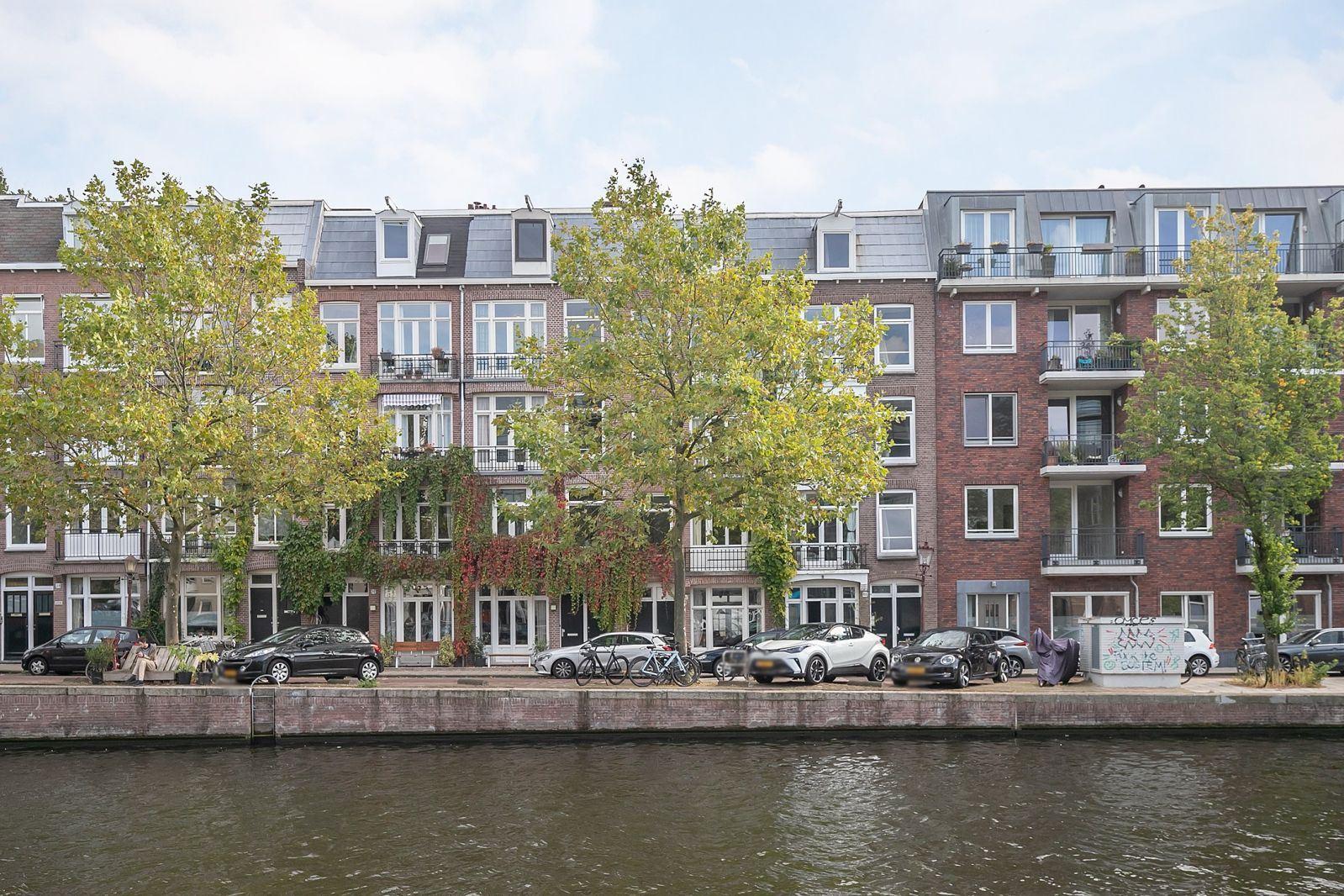 video foto van Schinkelkade 62 2 in Amsterdam
