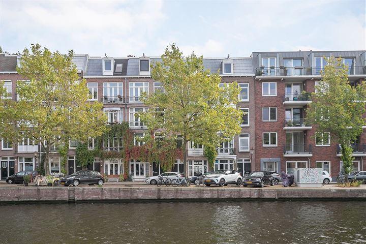 Beschikbaar - Schinkelkade 62 2, Amsterdam