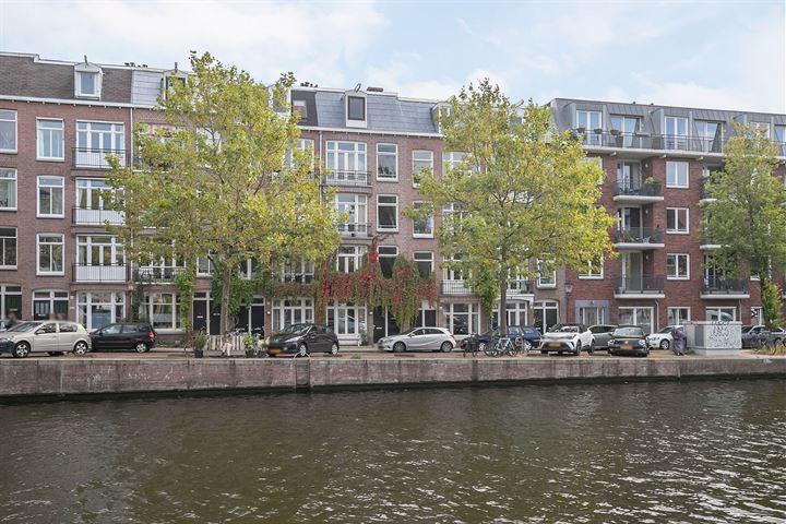 foto 2 van Schinkelkade 62 2 in Amsterdam