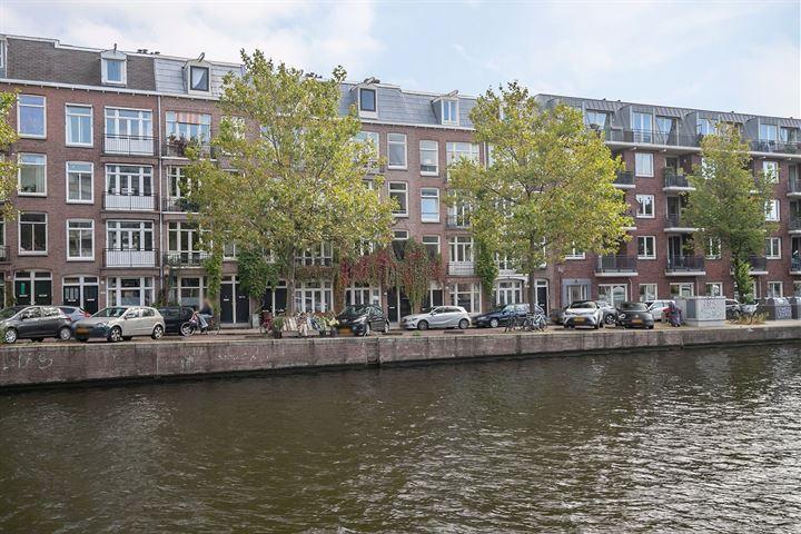foto 1 van Schinkelkade 62 2 in Amsterdam