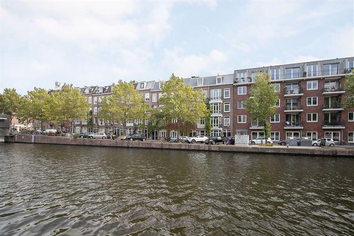 foto 3 van Schinkelkade 62 2 in Amsterdam