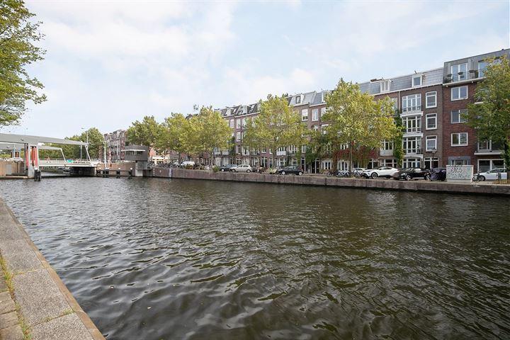 foto 4 van Schinkelkade 62 2 in Amsterdam