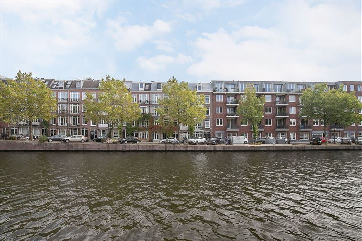 foto 34 van Schinkelkade 62 2 in Amsterdam