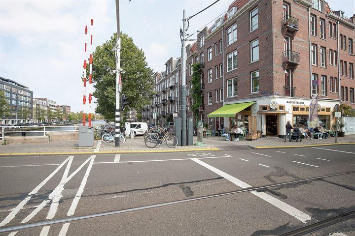 foto 37 van Schinkelkade 62 2 in Amsterdam