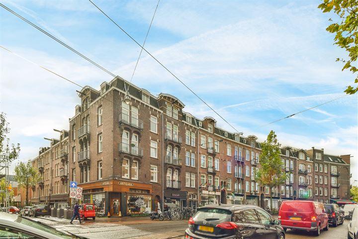 De Clercqstraat 111 -3