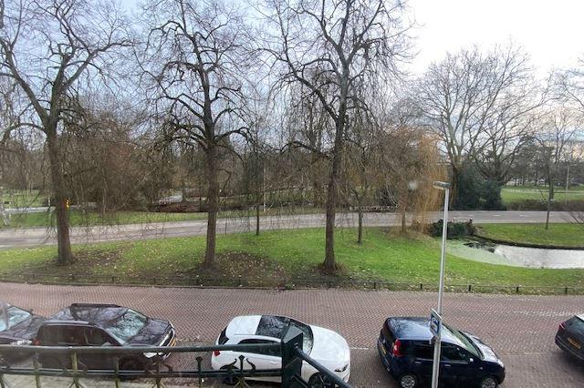 Bekijk foto 2 van Wilhelminapark 37 C