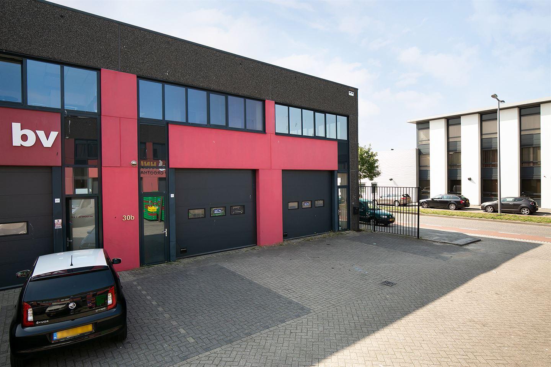 Bekijk foto 4 van Industrieweg 30 a-b