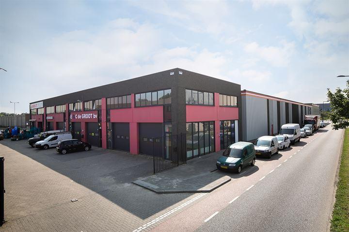 Industrieweg 30 a-b, Rotterdam