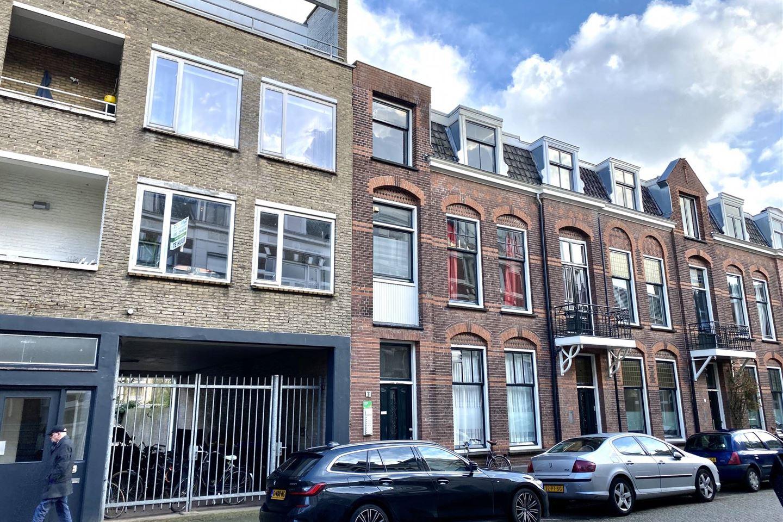 Bekijk foto 1 van Willem Barentszstraat 31 c-3