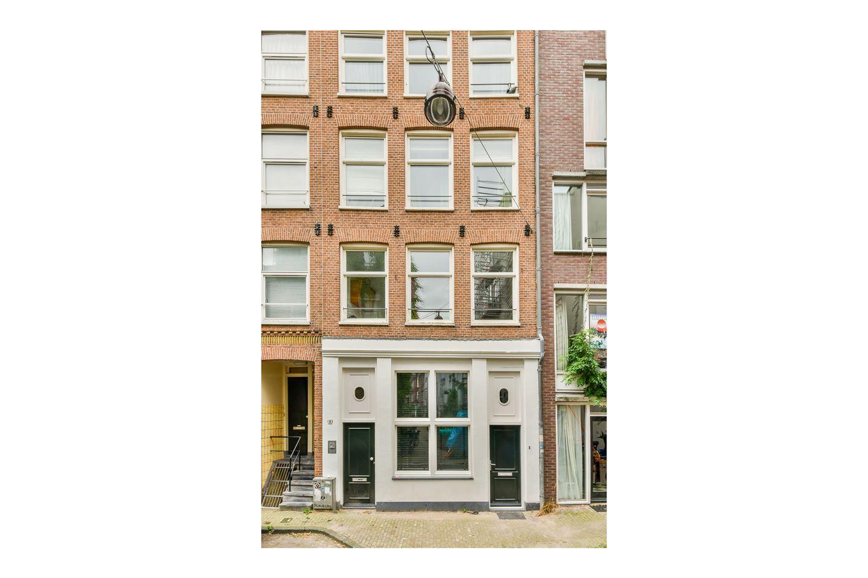 Bekijk foto 3 van Korte Keizersstraat 8 H