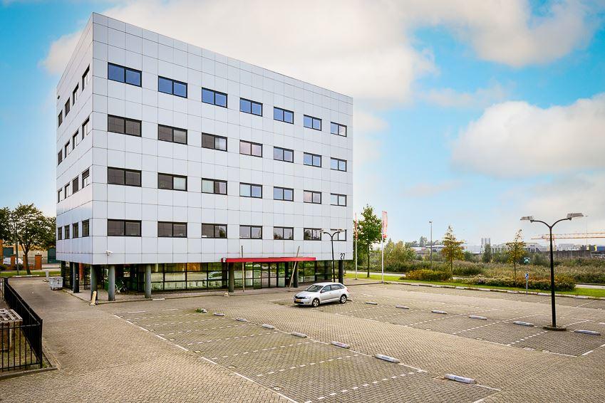 Bekijk foto 5 van Karel Doormanweg 27