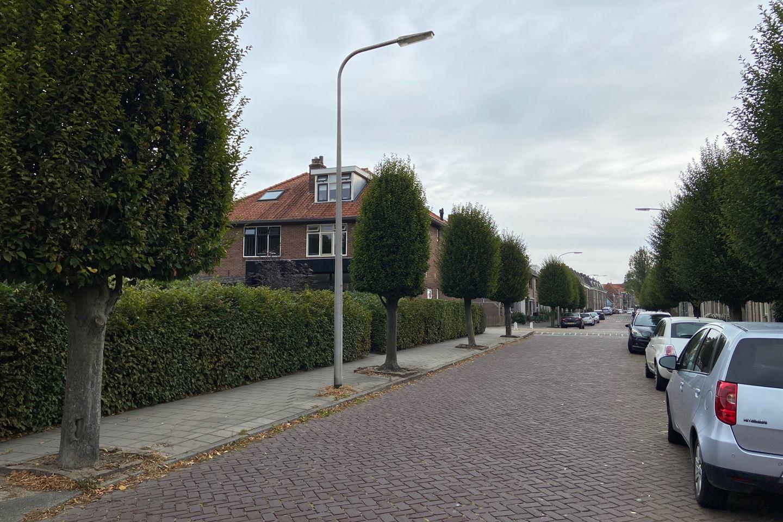 Bekijk foto 3 van Oranjeplaats parkeerplaatsen