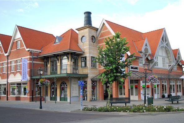Ridderstraat 94 109
