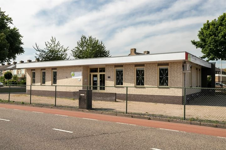 Ravelstraat 69, Bergen op Zoom