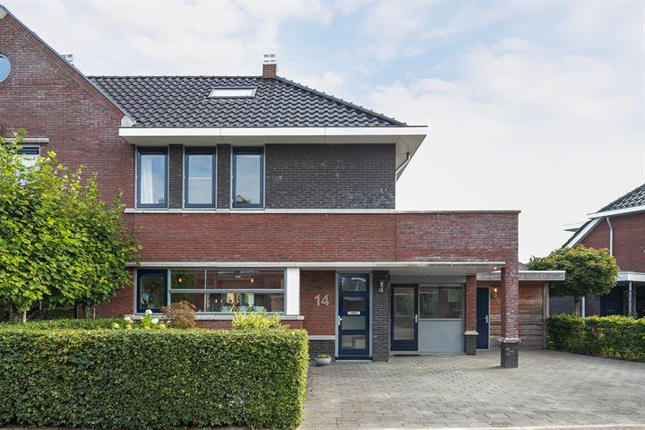 Dwingelderveld 14