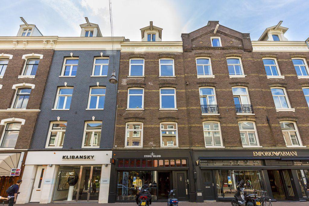 Bekijk foto 1 van Pieter Cornelisz. Hooftstraat 37 1
