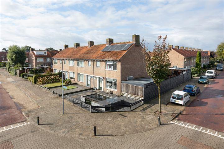 Aldegondestraat 7