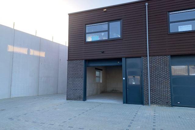 Braillestraat 17 7, Harderwijk