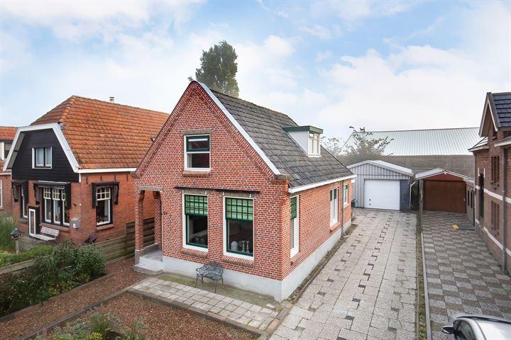 Georg van Saksenstraat 40