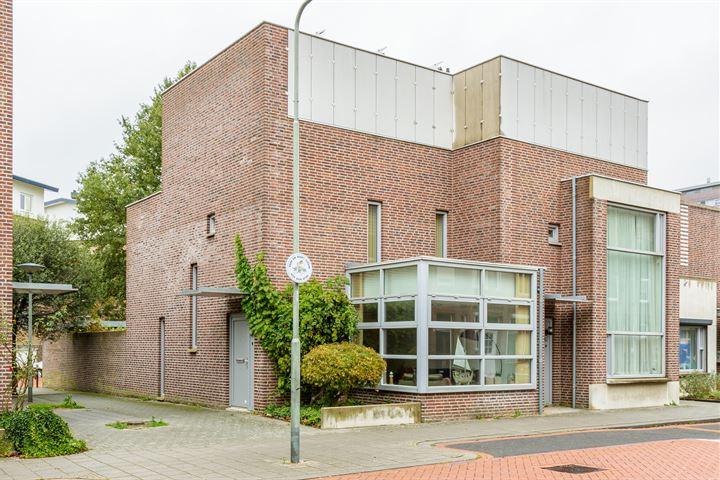 Nassaustraat 29