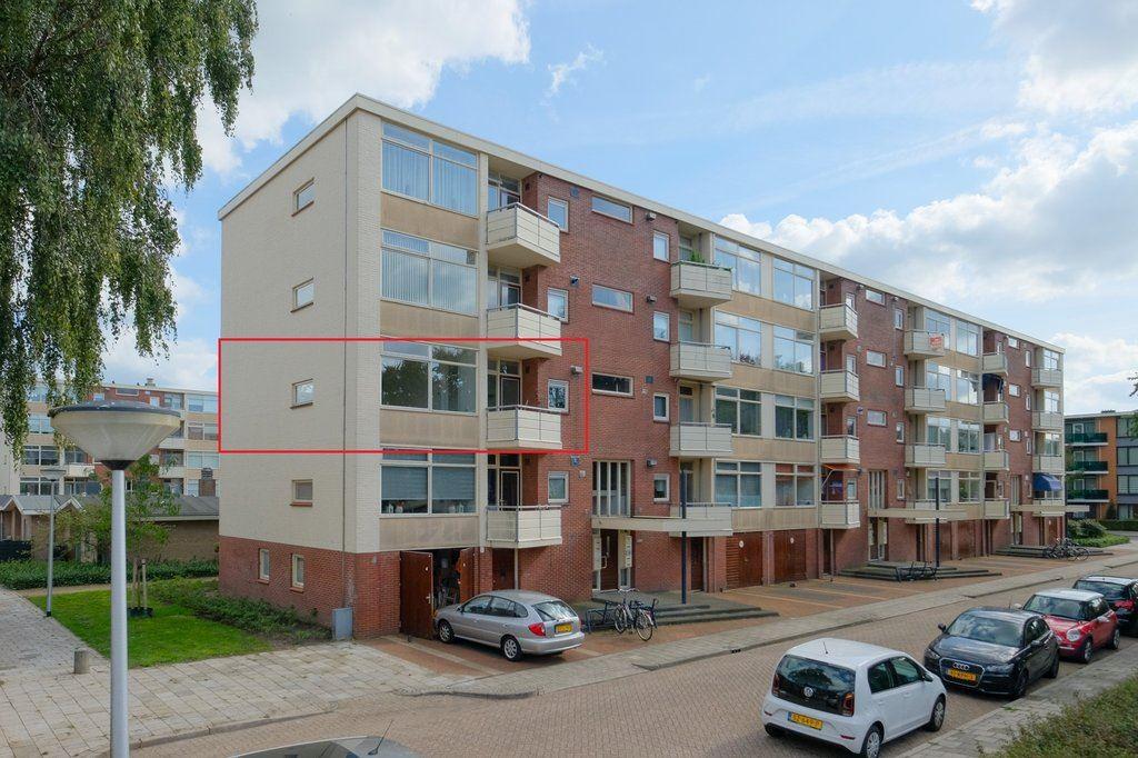 Bekijk foto 1 van Pieter de Hoochstraat 22