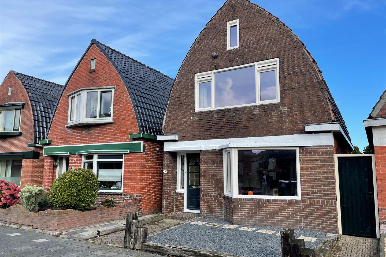 Bekijk foto 2 van Cornelis Houtmanstraat 45