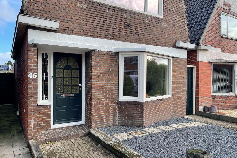Bekijk foto 4 van Cornelis Houtmanstraat 45