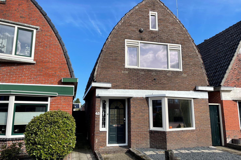 Bekijk foto 1 van Cornelis Houtmanstraat 45