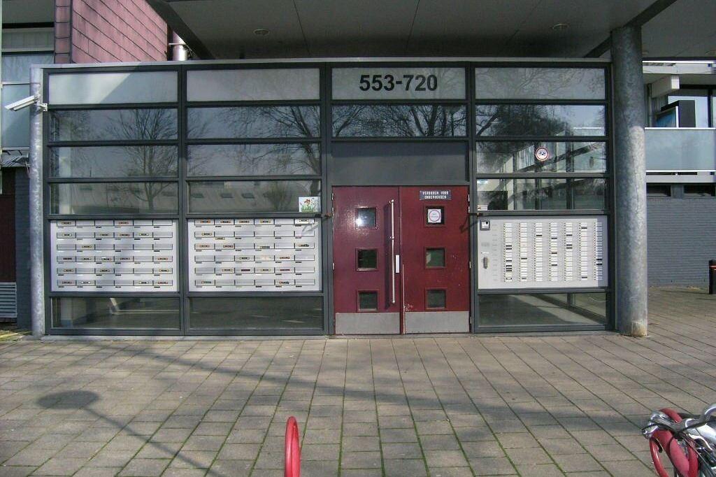 Bekijk foto 2 van Eisenhowerstraat 715
