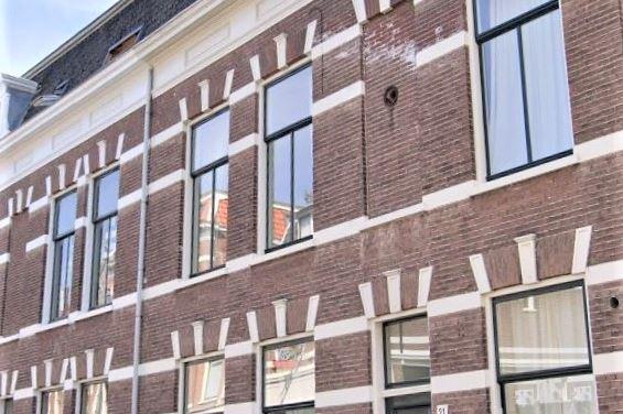 Bekijk foto 1 van Nassaustraat 21 rood