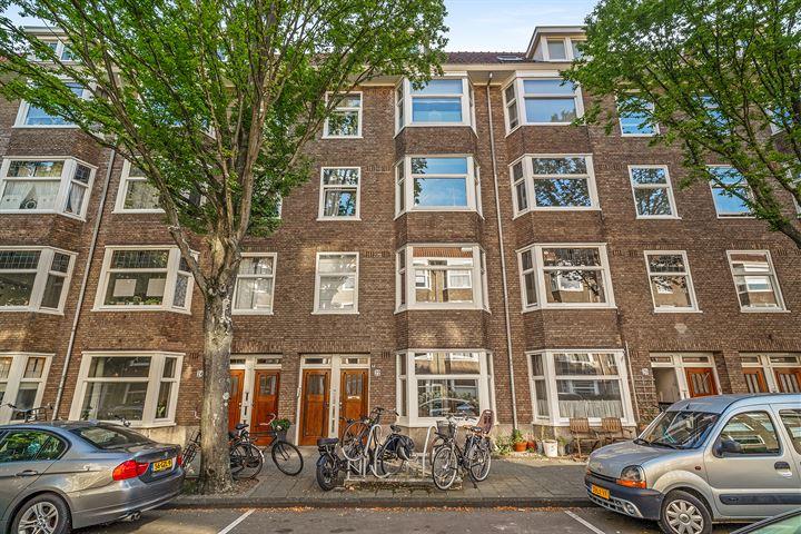 Van Walbeeckstraat 22, Amsterdam