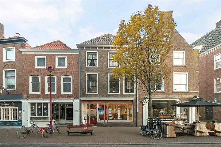 Lange Noordstraat 4, Middelburg