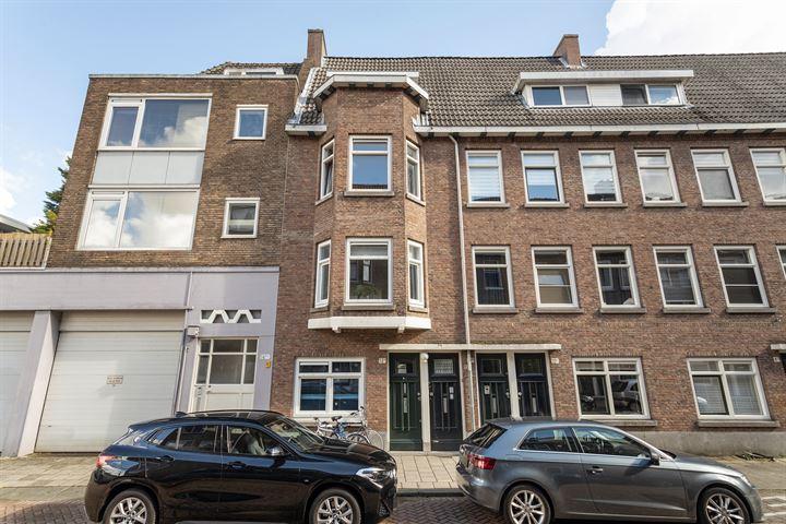 Willem van Hillegaersbergstraat 12 a
