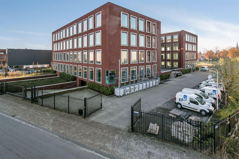 Bekijk foto 5 van Van de Reijtstraat 31 -33