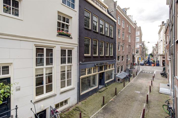 Buiten Wieringerstraat 3, Amsterdam