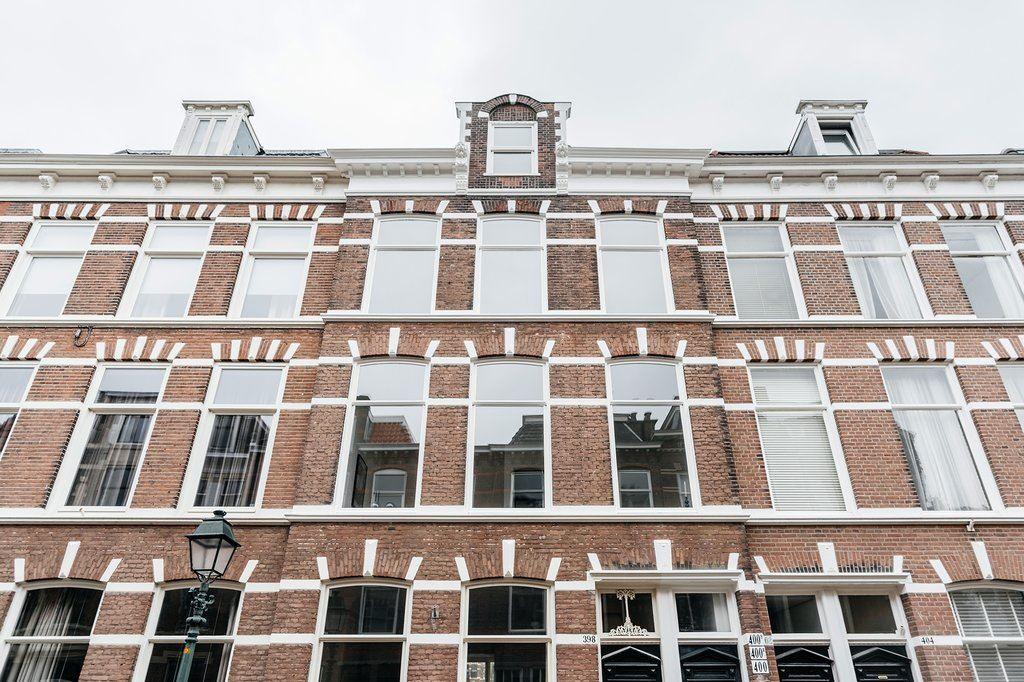 Bekijk foto 4 van Obrechtstraat 400