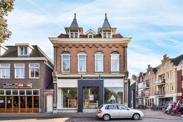 Dorpsstraat 4 B