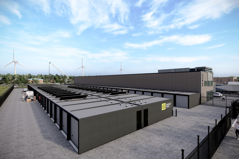 Bekijk foto 1 van Garagepark Emmen