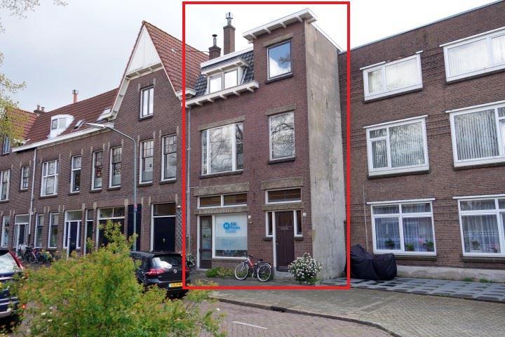 Celebesstraat 62 64