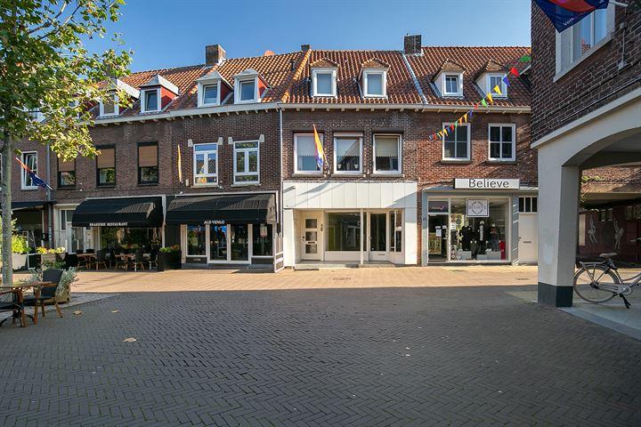 Kwartelenmarkt 6 a, Venlo